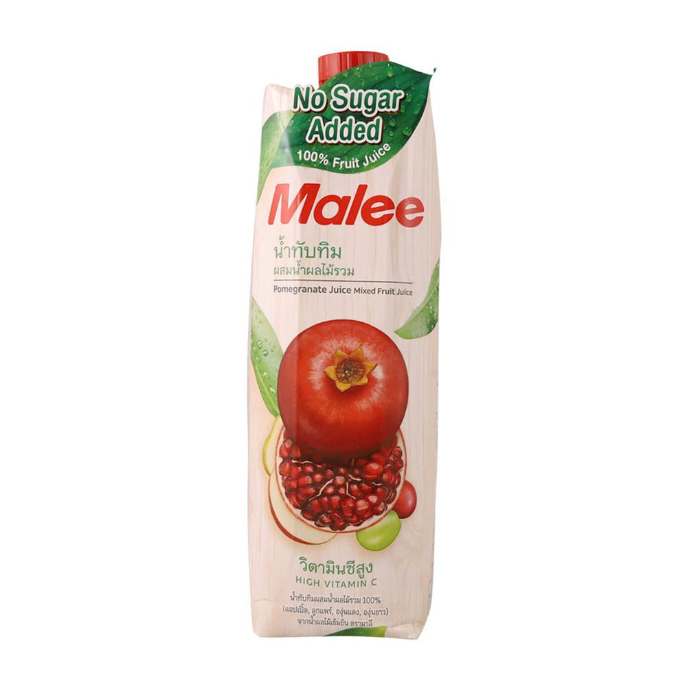 tha>Malee Mixed Fruit Juice 1 litre