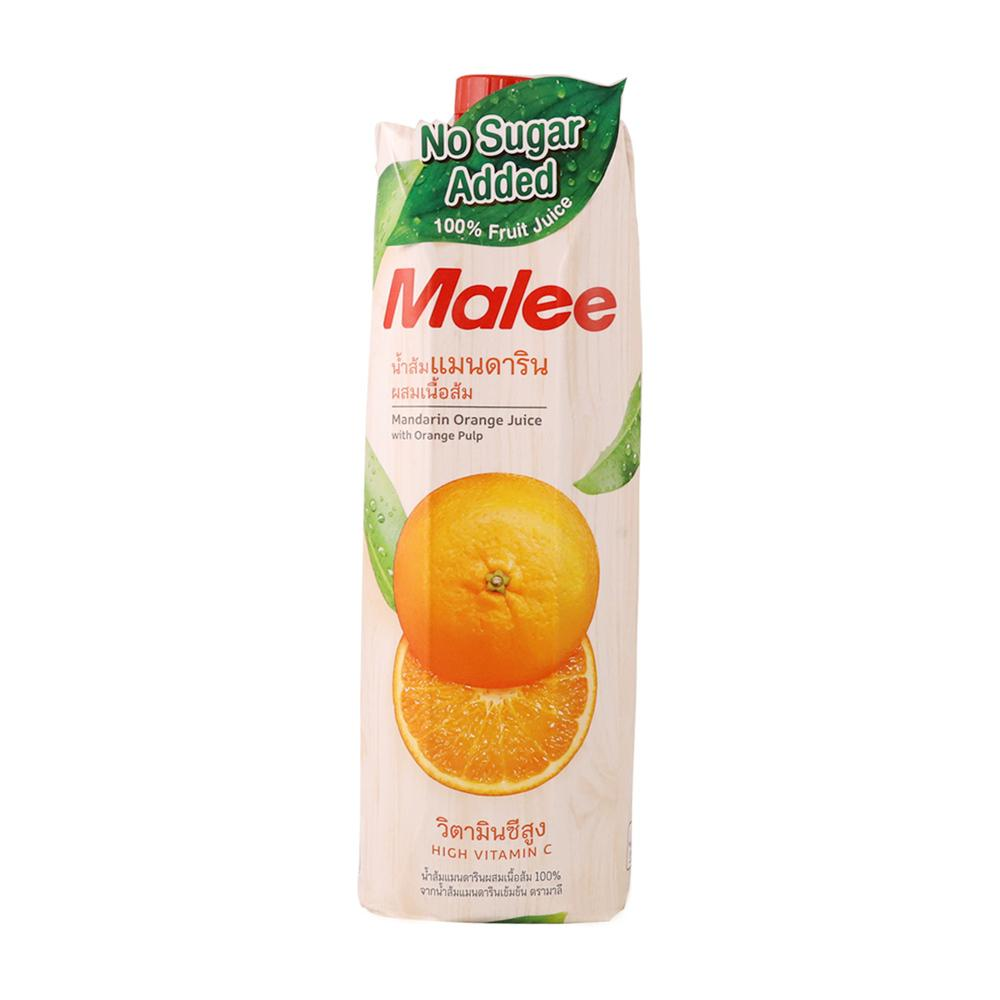 tha>Malee Orange Juice 1 litre