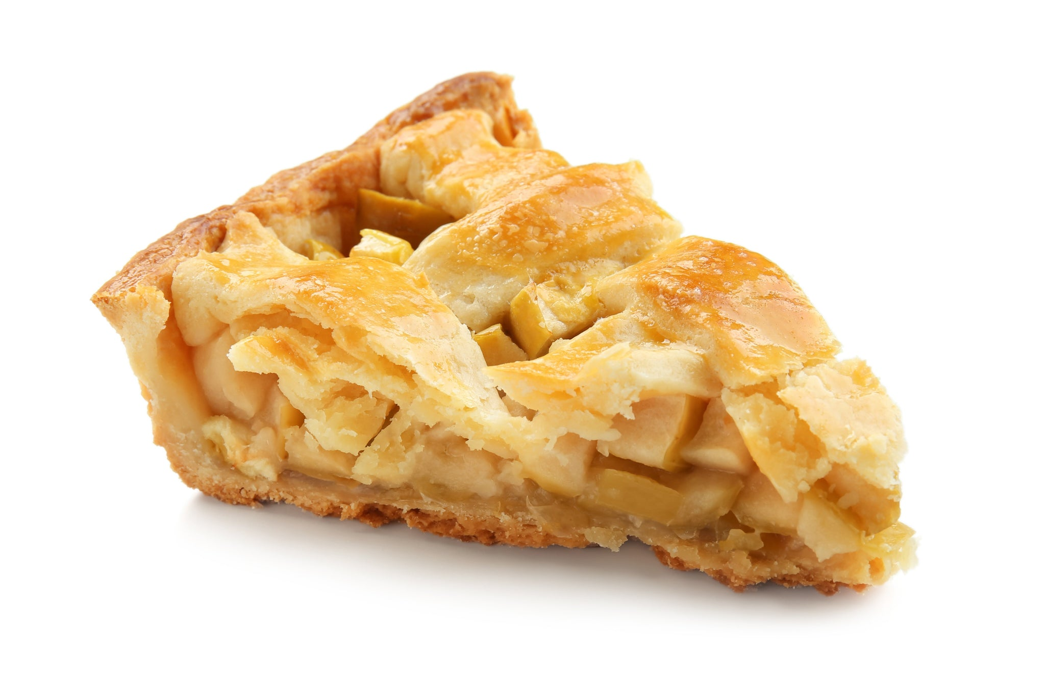 tha>Ladypie Apple pie small Dessert pies 9 cm 95 gram