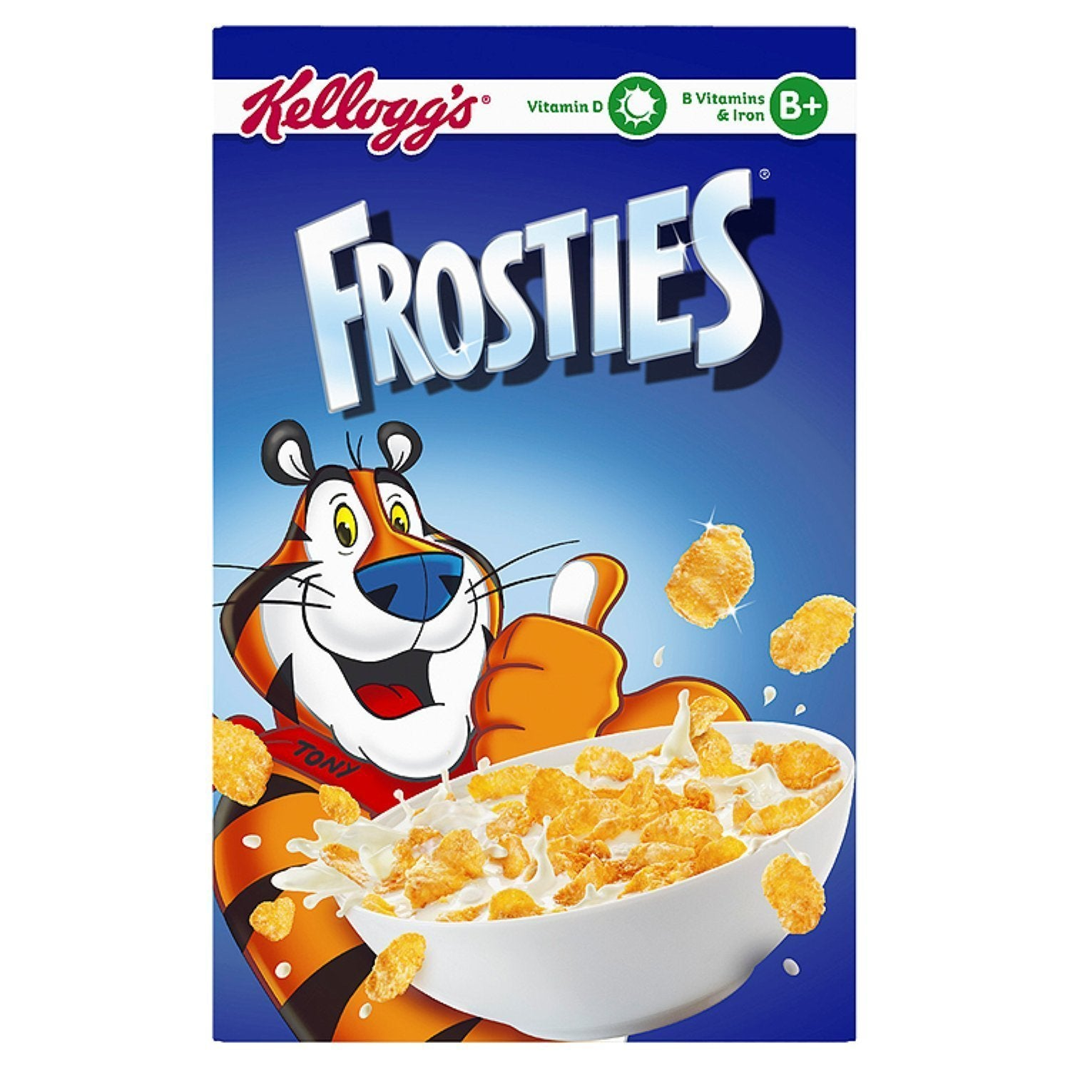 tha>Kellogg's Frosties Cereal 175 gram