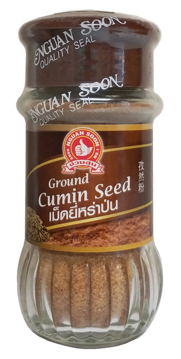 tha>Nguan Soon Cumin herbs and spices 35 gram