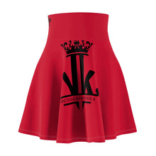 Load image into Gallery viewer, Women's Skater Skirt