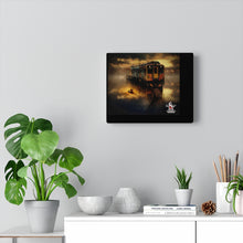 Load image into Gallery viewer, Canvas Gallery Wraps