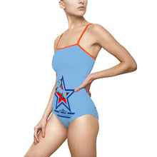 Load image into Gallery viewer, Women's One-piece Swimsuit