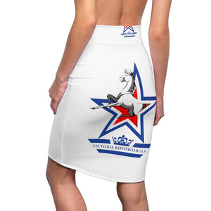 Women's Pencil Skirt