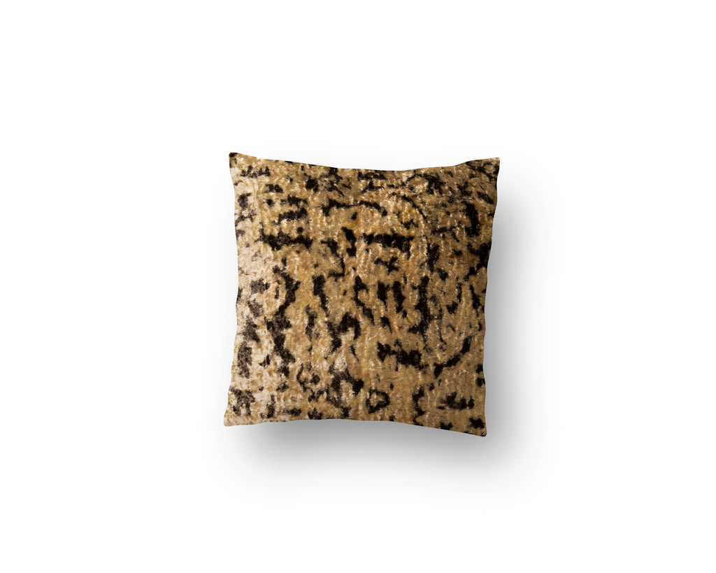 Lustrous Abstract Pillow Cover
