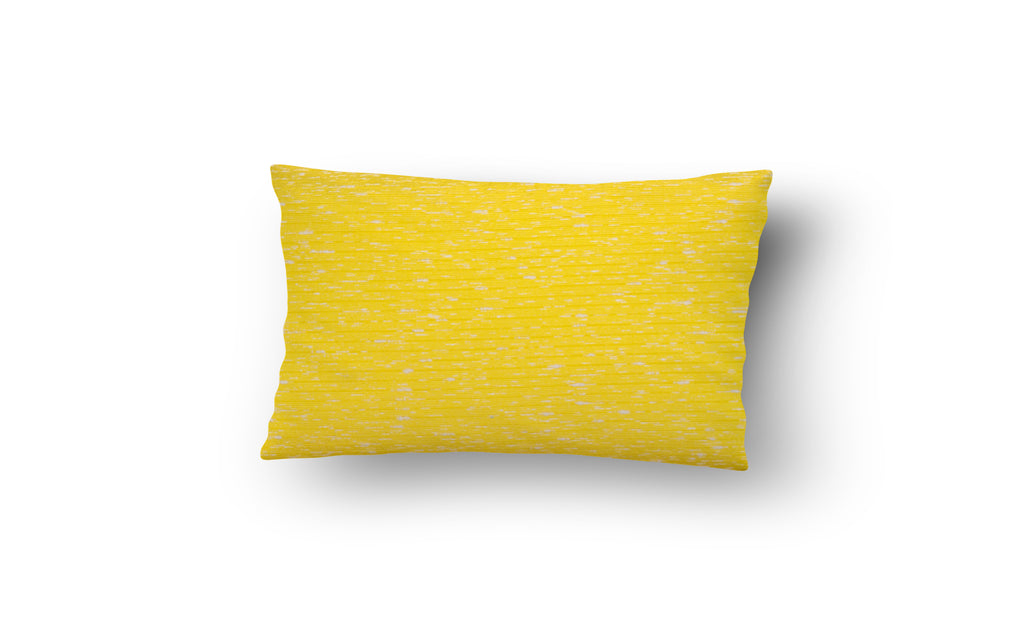 Ribbed Pillow Cover
