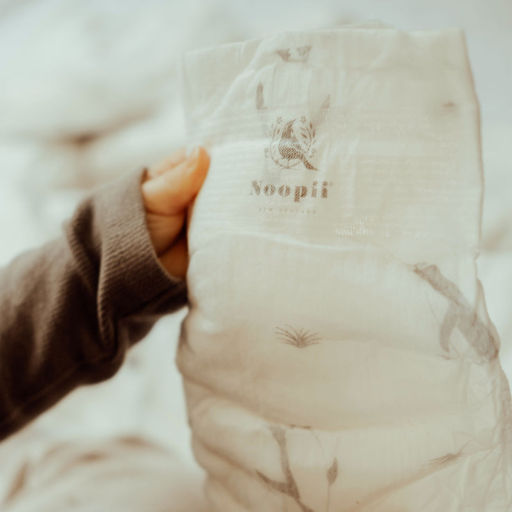 Noopii® Infant Nappies