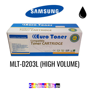 Samsung MLT-D203L (High Volume) Noir