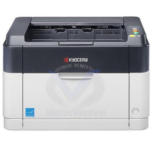 Kyocera FS-1040 - Imprimante Laser Monochrome PC&Mac 20 ppm -32 Mo- USB 2.0 - Consommables