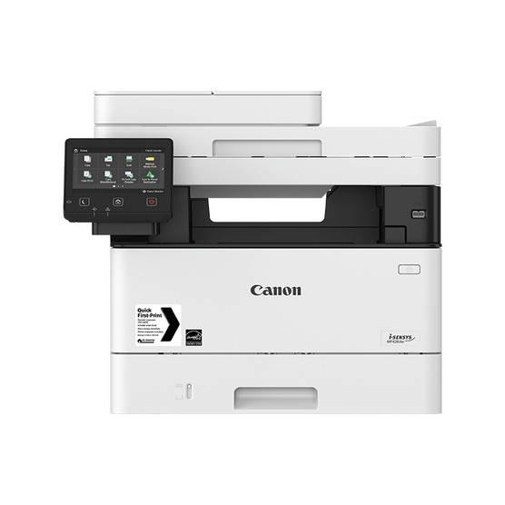 Canon i-SENSYS MF421dw Laser 1200 x 1200 DPI 38 ppm A4 Wifi - Consommables