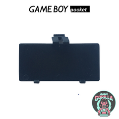 Battery Cover Game Boy Pocket Door Replacement Lid Nintendo Gameboy GBP MGB-001