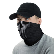Load image into Gallery viewer, HPN Skull Neck Gaiter