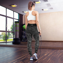Load image into Gallery viewer, HPN Blacktastic AStar Yoga Leggings