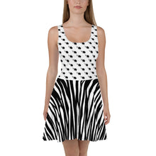 Load image into Gallery viewer, HPN MD500 Skater Dress