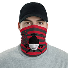Load image into Gallery viewer, HPN 500 Distressed Flag Neck Gaiter