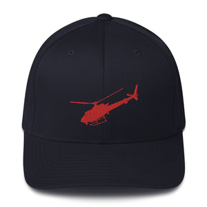 AStar Closed Back Hat