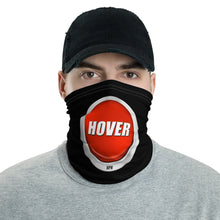 Load image into Gallery viewer, Hover Button Neck Gaiter