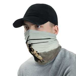 Chinook Full Color Neck Gaiter