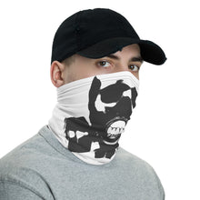 Load image into Gallery viewer, HPN Gas Mask Neck Gaiter