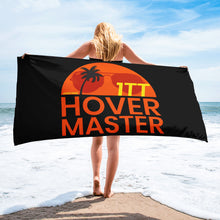Load image into Gallery viewer, HPN Hover Master 1TT Towel