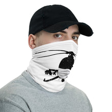 Load image into Gallery viewer, HPN COVID-19 Neck Gaiter