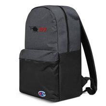 Load image into Gallery viewer, HPN Logo Embroidered Champion Backpack