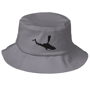 HPN Cobra - Old School Bucket Hat