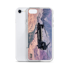 Load image into Gallery viewer, HPN Chinook iPhone Case