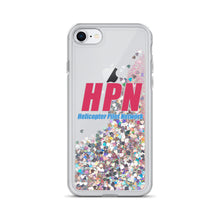 Load image into Gallery viewer, HPN Liquid Glitter Phone Case