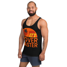 Load image into Gallery viewer, Hover Master 1TT Unisex Tank Top