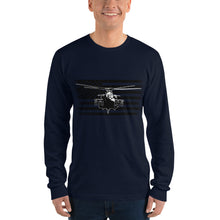 Load image into Gallery viewer, HPN Apache Long sleeve t-shirt