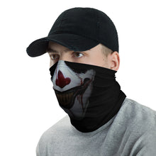 Load image into Gallery viewer, HPN Evil Clown Neck Gaiter