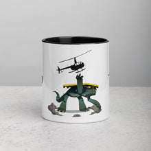 Load image into Gallery viewer, HPN Dolly Monster Mug with Color Inside
