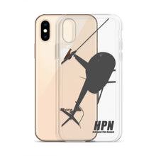 Load image into Gallery viewer, HPN Robbie iPhone Case