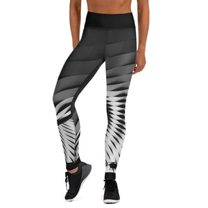 HPN Blacktacular Yoga Leggings