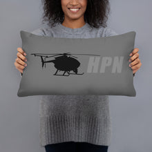 Load image into Gallery viewer, HPN - I Do Tricks Pillow