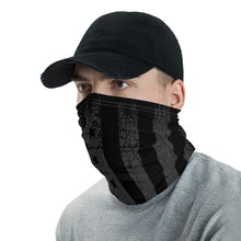 Load image into Gallery viewer, Distressed Flag HPN Neck Gaiter