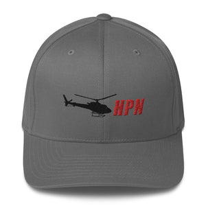 HPN Astar Logo Hat Closed Back