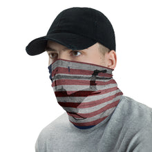 Load image into Gallery viewer, Huey American Flag Neck Gaiter