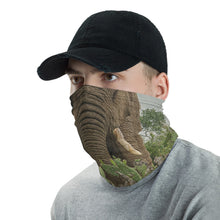 Load image into Gallery viewer, HPN Elephant Neck Gaiter