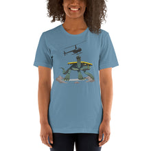 Load image into Gallery viewer, HPN DOLLY MONSTER - Short-Sleeve Unisex T-Shirt