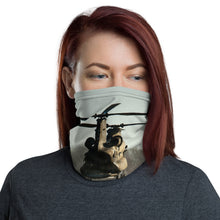 Load image into Gallery viewer, Chinook Full Color Neck Gaiter