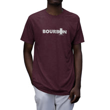Load image into Gallery viewer, Bourbon Tri-Blend T-Shirt