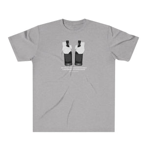 Balanced Diet - Tri-Blend T-Shirt