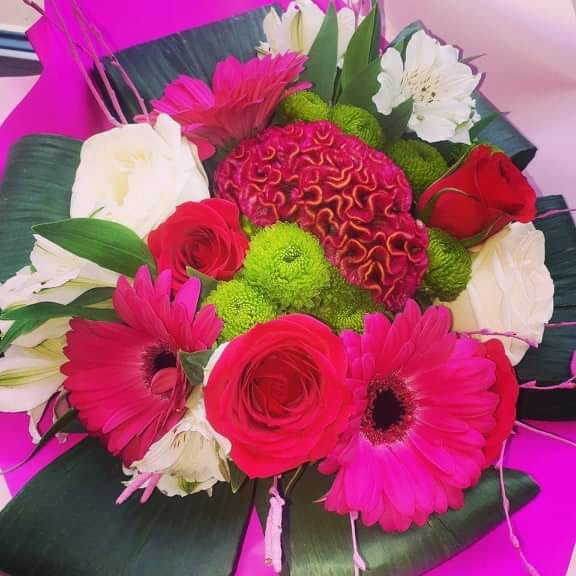 Flowers Lisburn - One of a Kind Florists Choice £25, £35 or £45