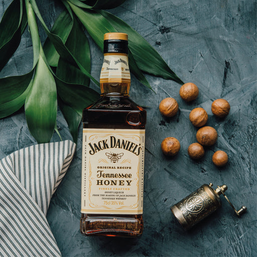 Whiskey Jack Daniels Honey - La Careta Licores de la 70