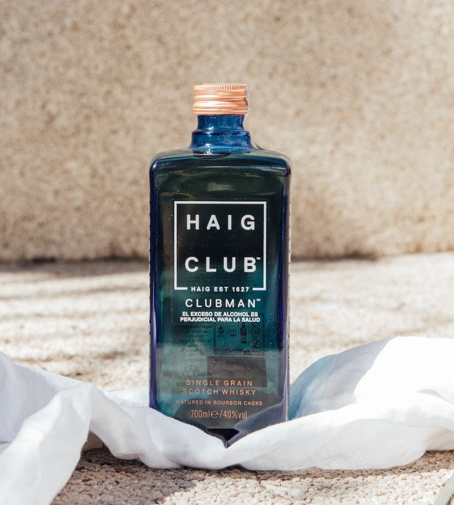 Whisky Haig Club  - 700ml - La Careta Licores de la 70