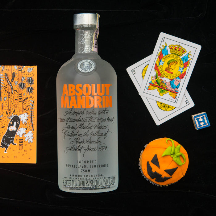 Vodka Absolut Sabores - 700ml - La Careta Licores de la 70