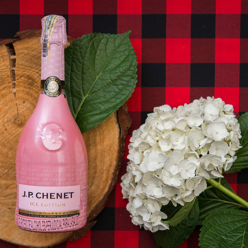 Vino Jp Chenet Ice Rose - 750ml - La Careta Licores de la 70
